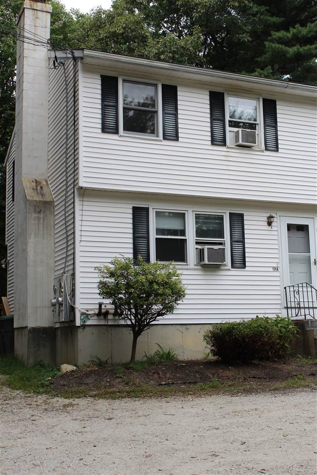 image of Hooksett NH Condo | sq.ft. 1406