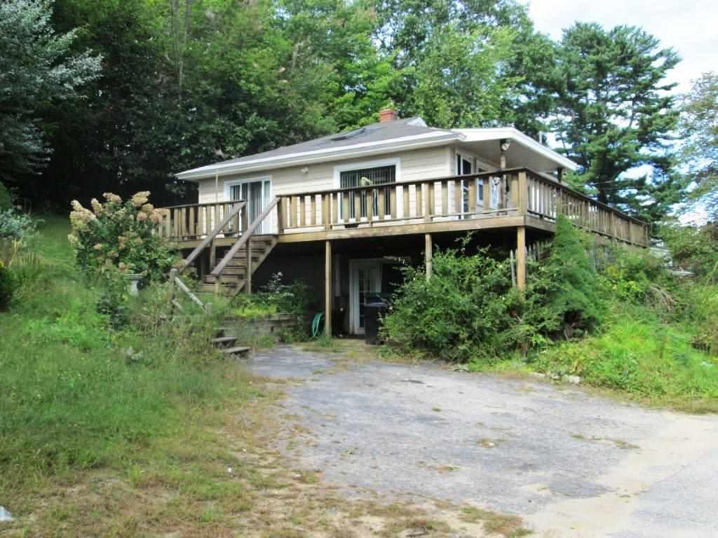 TILTON NH Home for sale $214,900