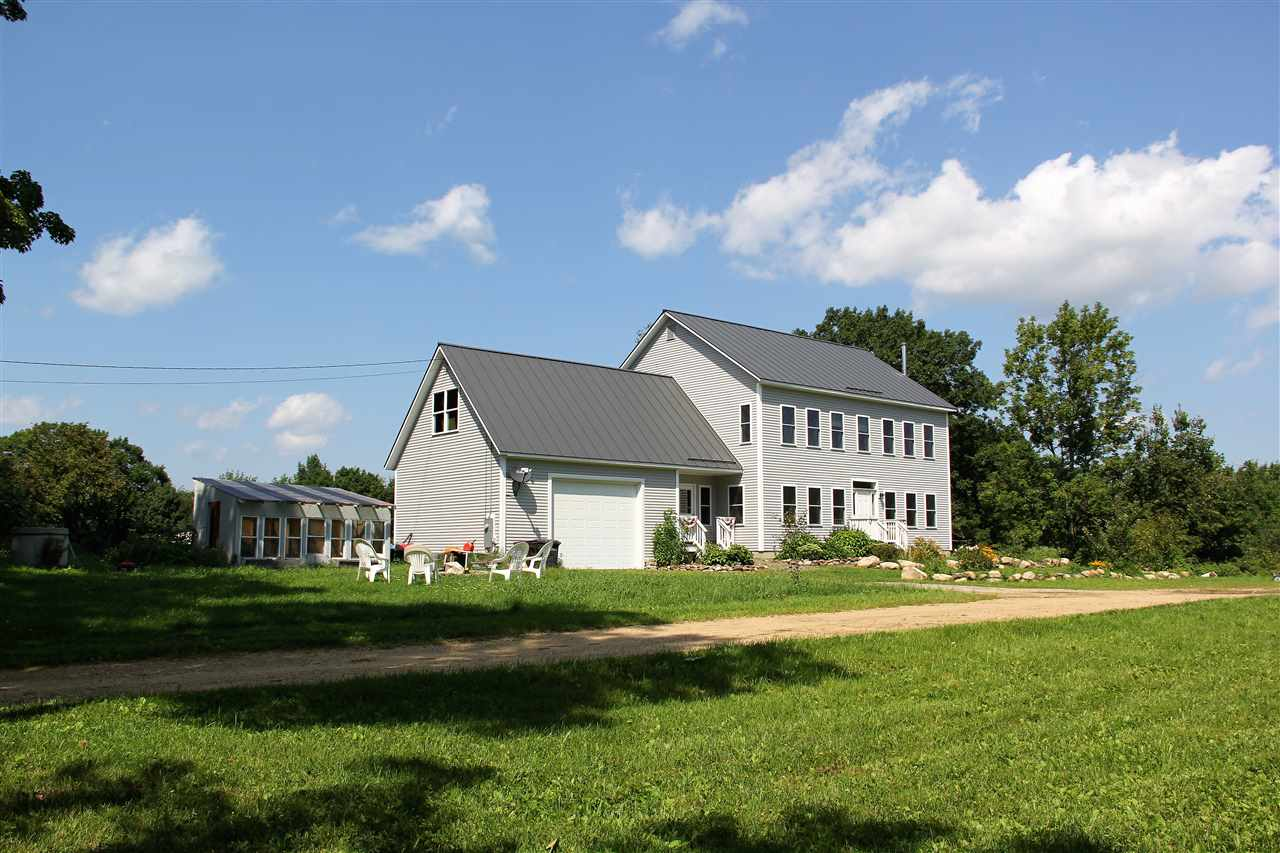 VILLAGE OF CENTER BARNSTEAD IN TOWN OF BARNSTEAD NH Home for sale $615,000