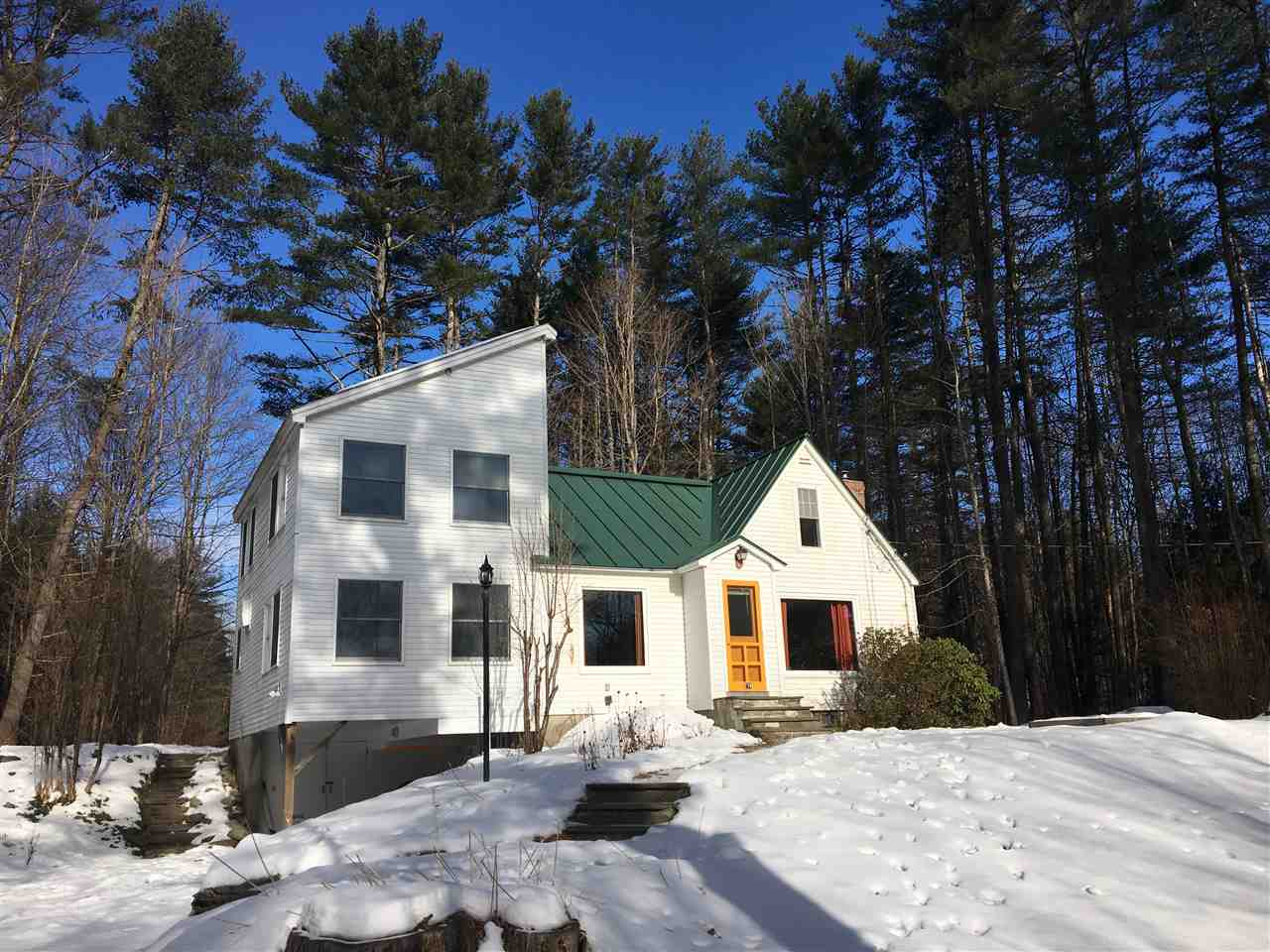 Hartford VT Home for sale $List Price is $315,000