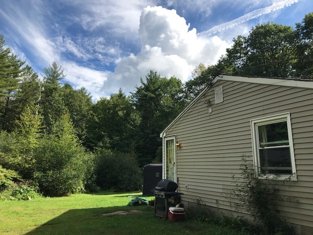 VILLAGE OF BELLOWS FALLS IN TOWN OF ROCKINGHAM VTHome for sale $$130,000 | $129 per sq.ft.
