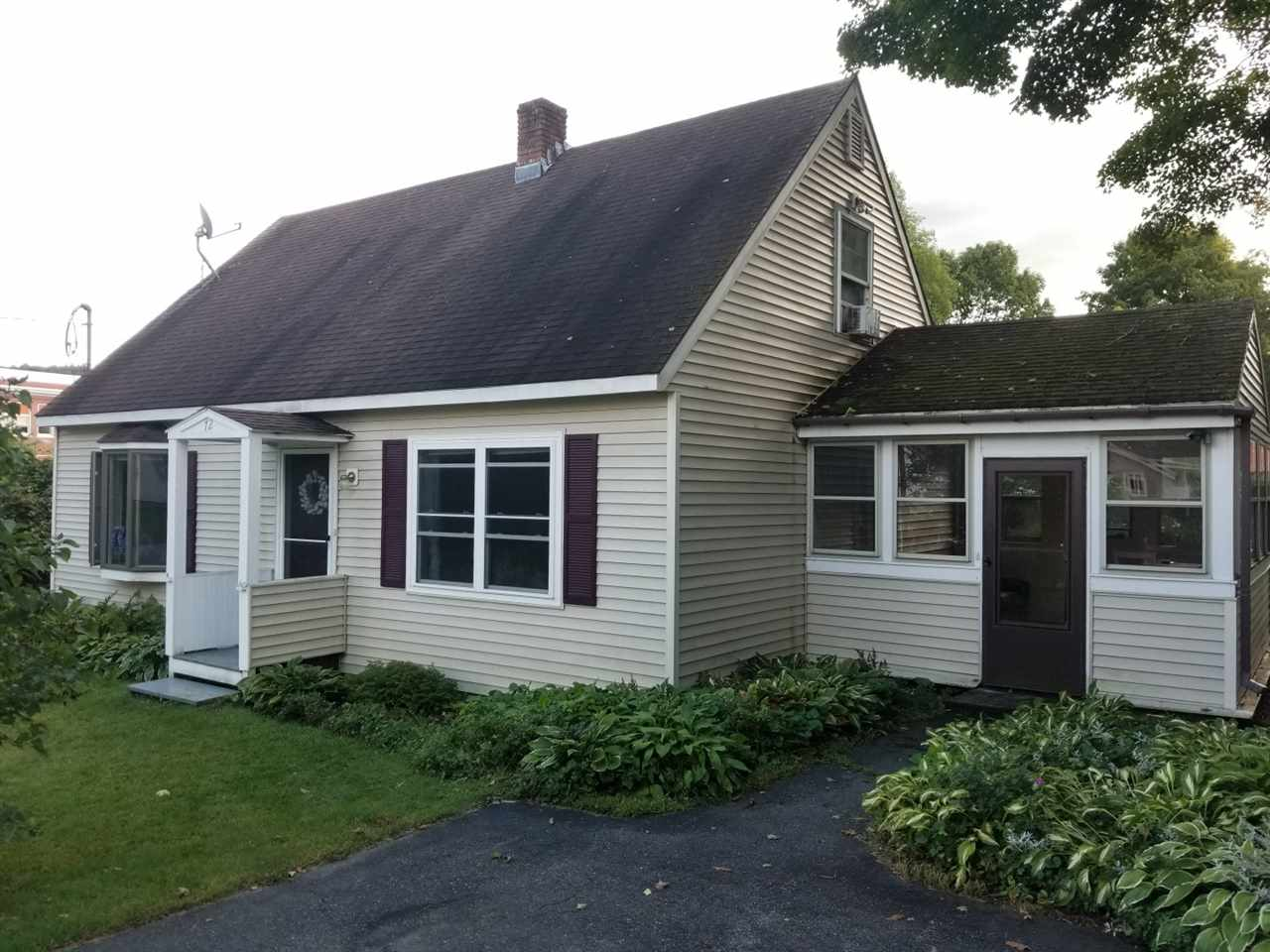 Hartford VT Home for sale $List Price is $239,000