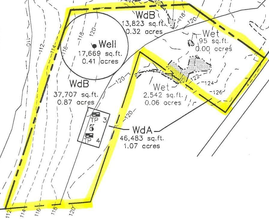 Litchfield NH Land  for sale $List Price is $160,000