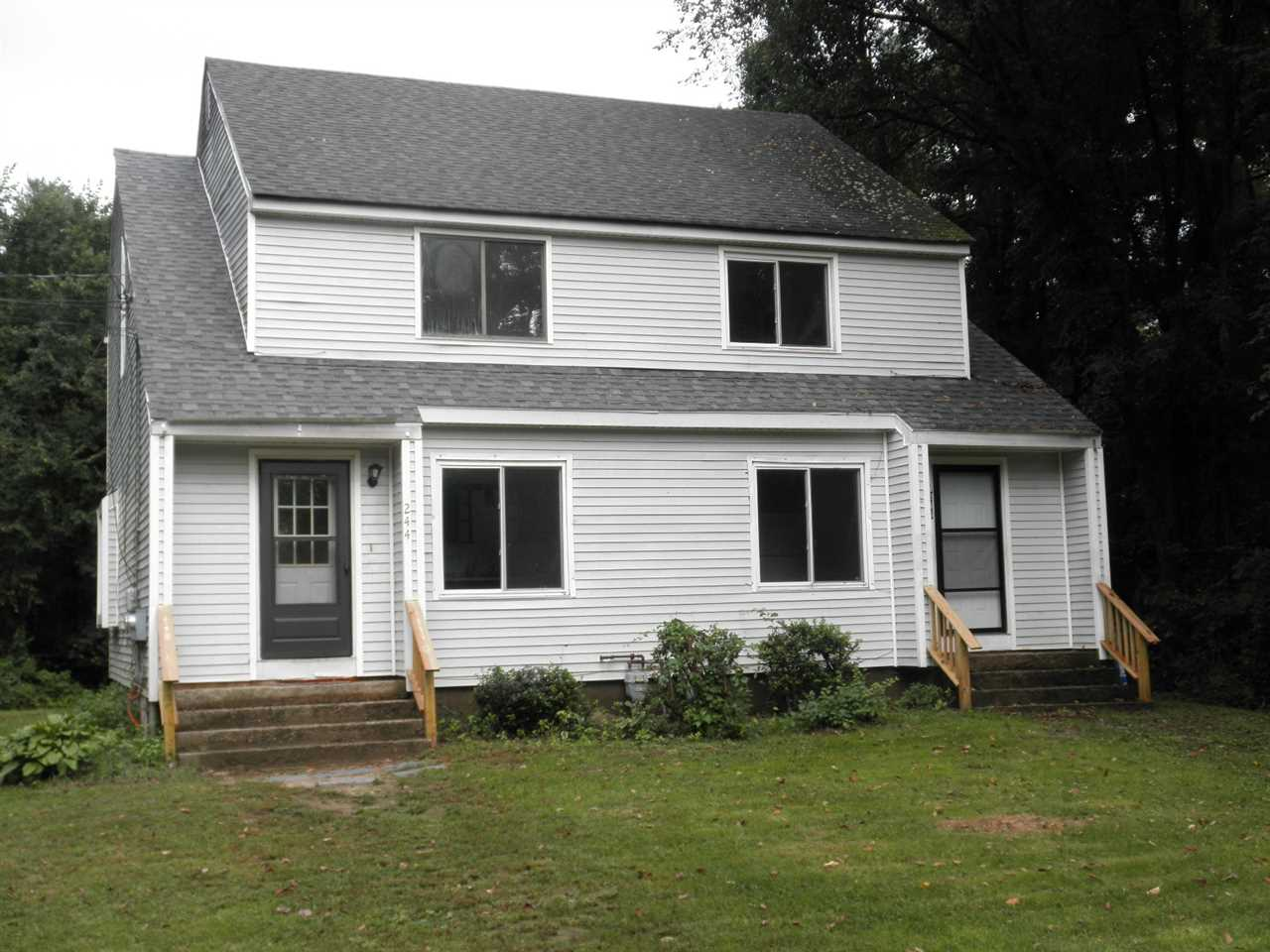 Milford NH Multi Family for sale $List Price is $304,900