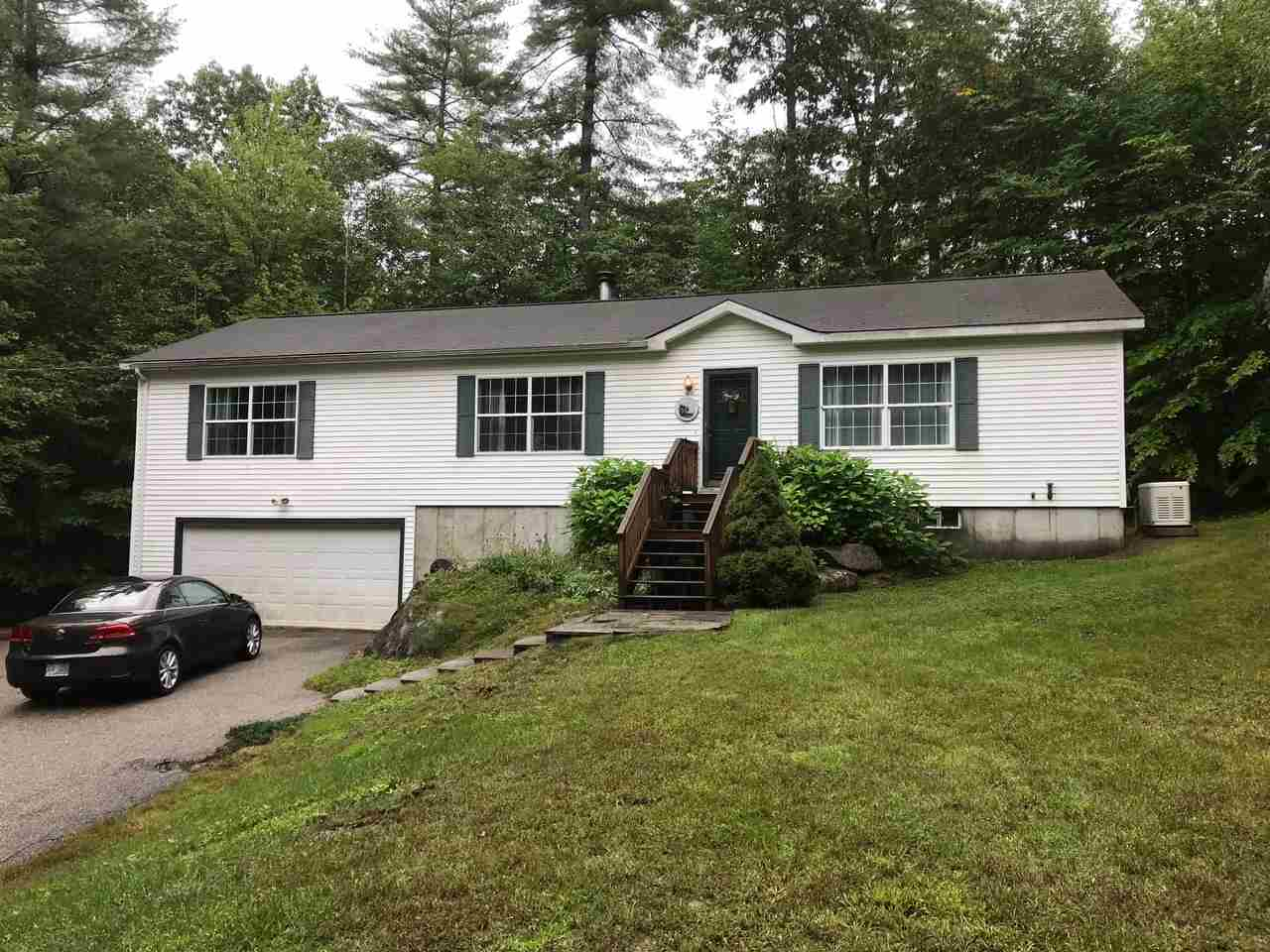 Wolfeboro NH Home for sale $$249,000 $160 per sq.ft.