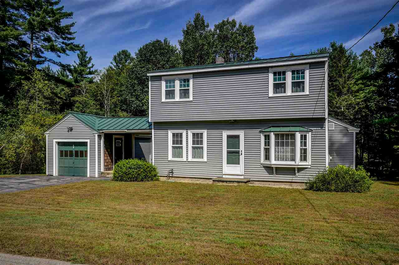 Merrimack NH Home for sale $List Price is $248,500