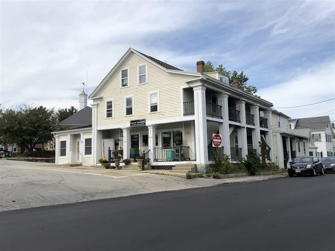 Jaffrey NH Multi Family for sale $List Price is $325,000