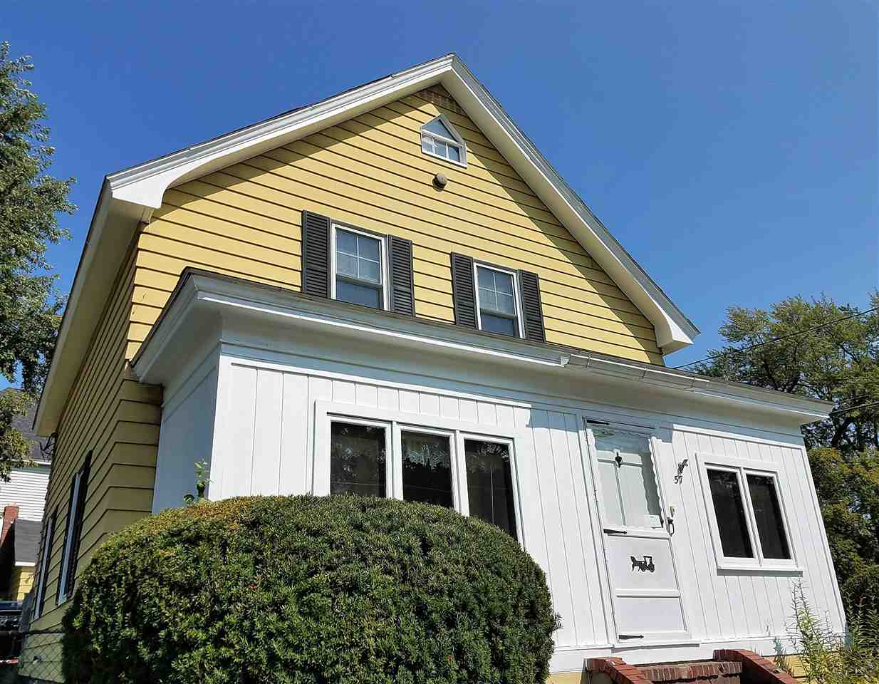Derry NH Home for sale $List Price is $235,000