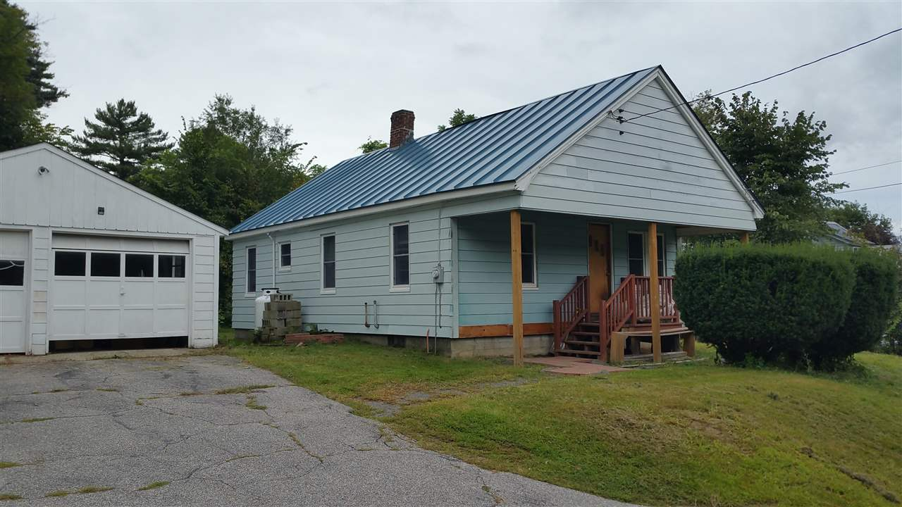 Claremont NH 03743Home for sale $List Price is $98,000