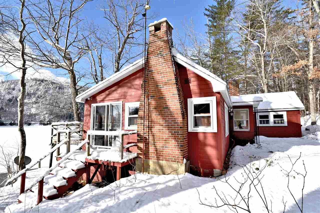 CENTER HARBOR NH  Home for sale $429,900