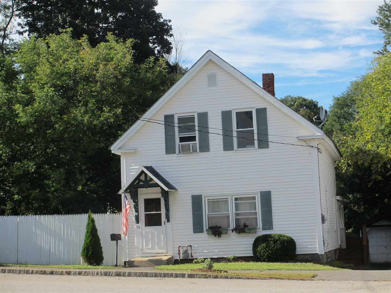 Photo of 76 FRANKLIN Street Concord NH 03301-76