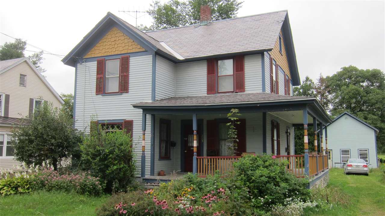 POULTNEY VTHome for sale $$84,000 | $0 per sq.ft.