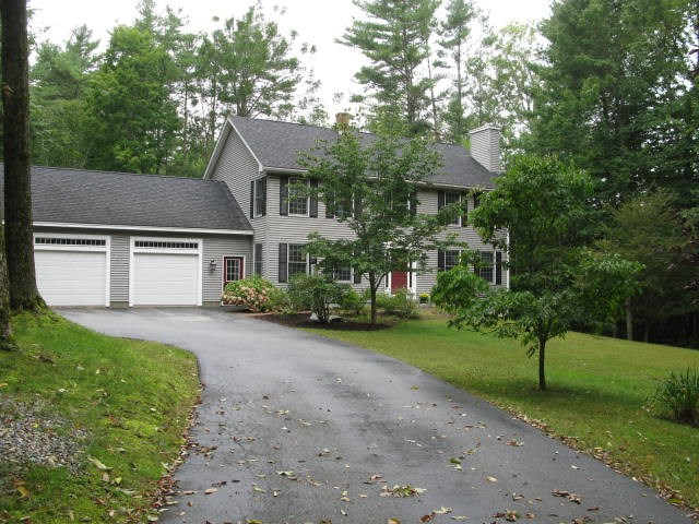 Bow NHHome for sale $List Price is $399,900