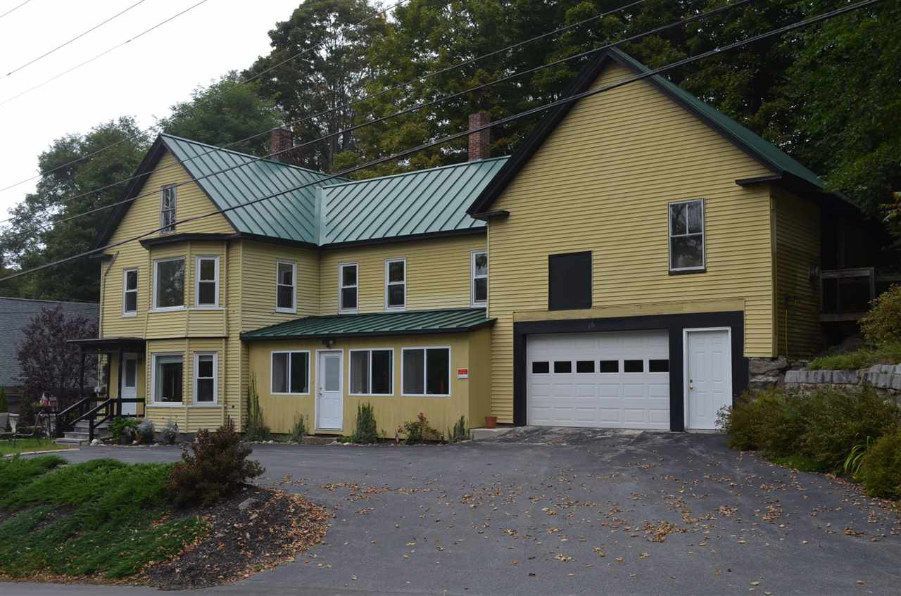 SUNAPEE NH Multi Family for sale $$259,000 | $116 per sq.ft.