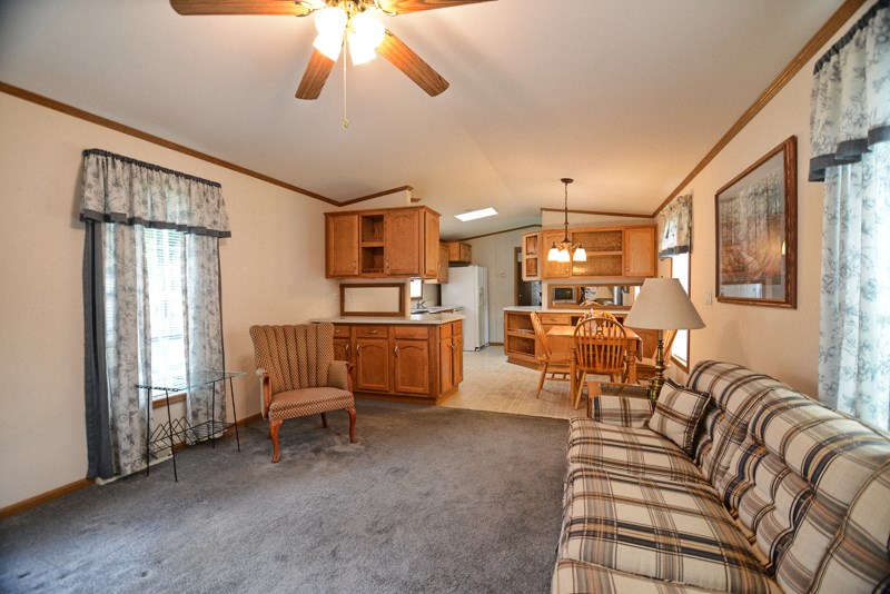Concord NHMobile-Manufacured Home for sale $List Price is $57,000