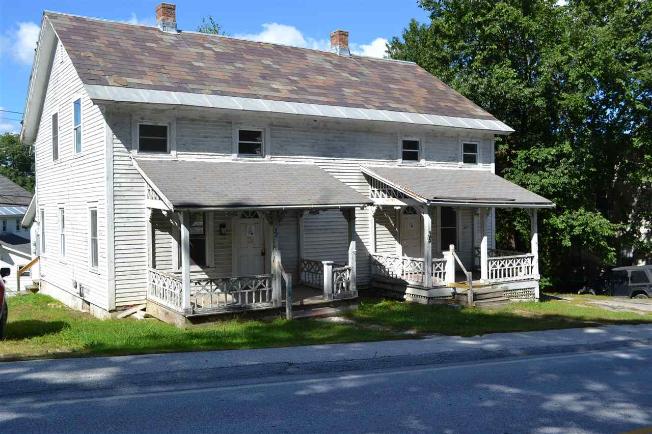 PROCTOR VTMulti Family for sale $$34,900   $0 per sq.ft.