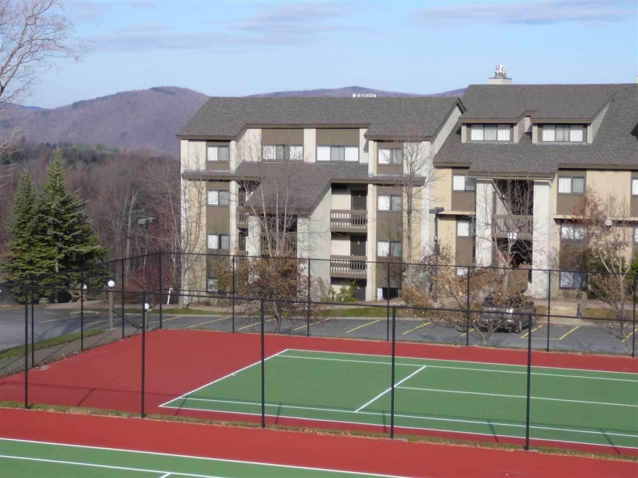 KILLINGTON VTCondo for sale $$169,900 | $192 per sq.ft.