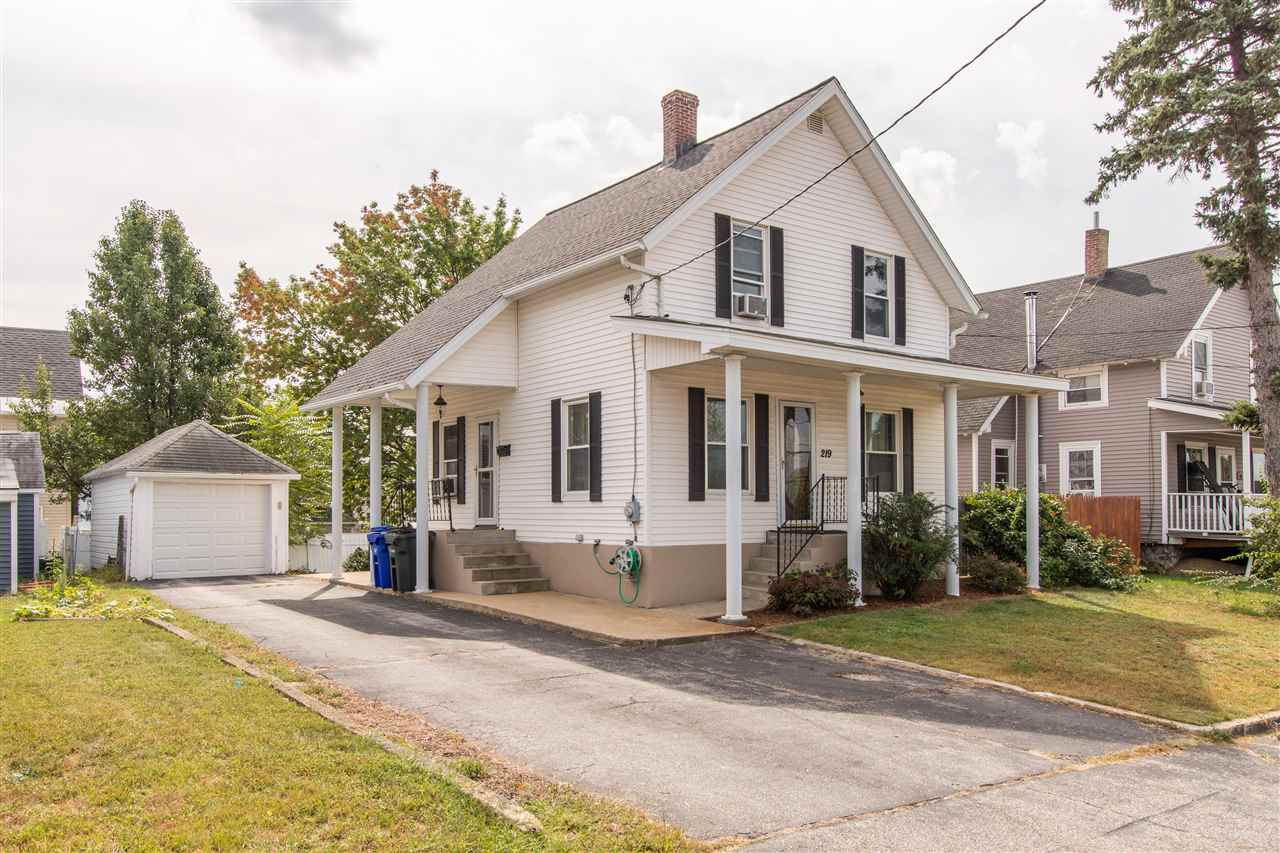 MANCHESTER NHHome for sale $$230,000   $200 per sq.ft.