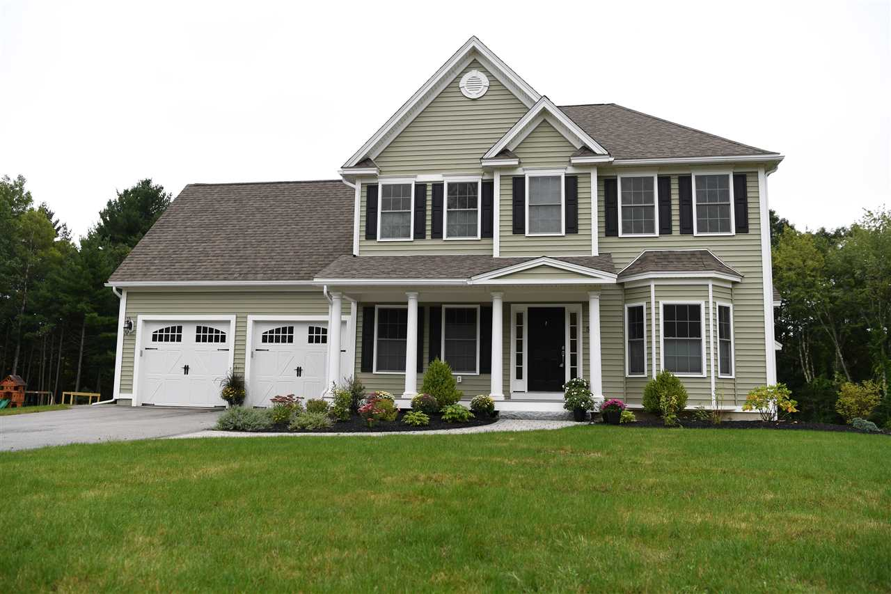 MANCHESTER NH Home for sale $$445,000 | $182 per sq.ft.