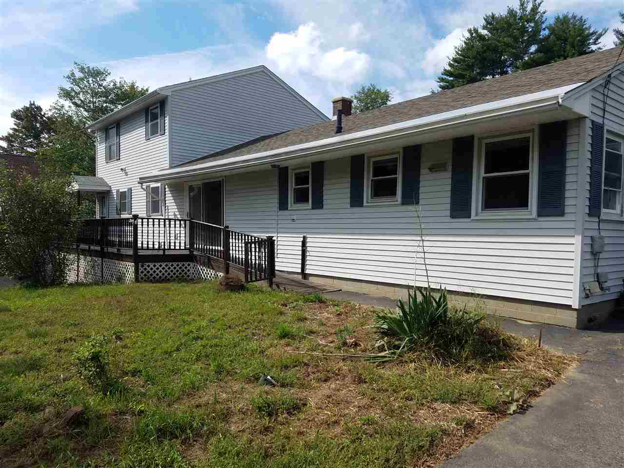 GILFORD NH Home for sale $$185,000 | $0 per sq.ft.