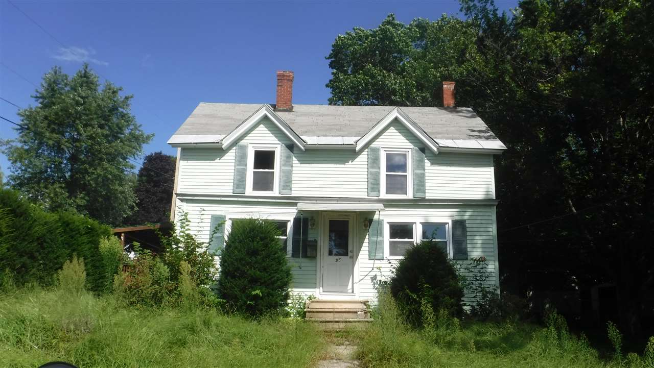 Pembroke NH Home for sale $List Price is $164,900