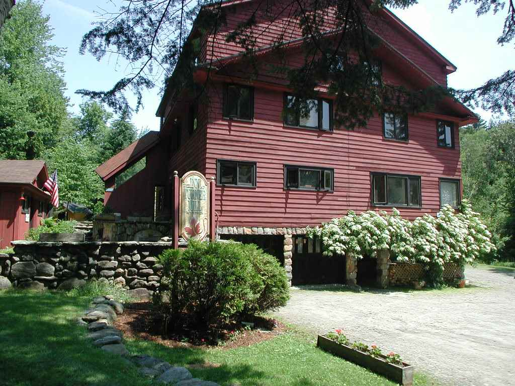 Photo of 56 Turner Mill Lane Stowe VT 05672