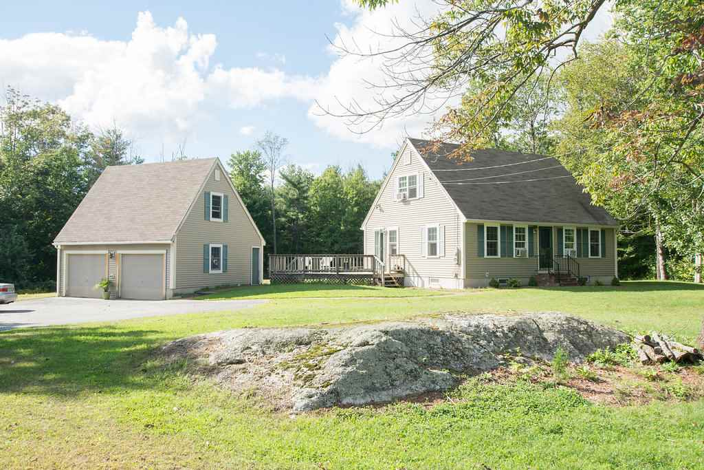 Mont Vernon NH Home for sale $List Price is $315,000