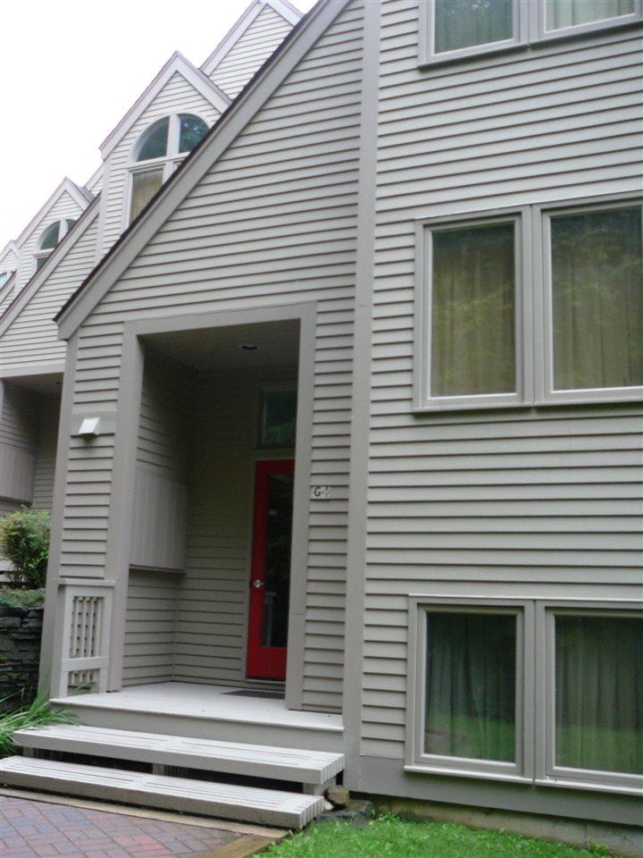 KILLINGTON VTCondo for sale $$269,000 | $204 per sq.ft.