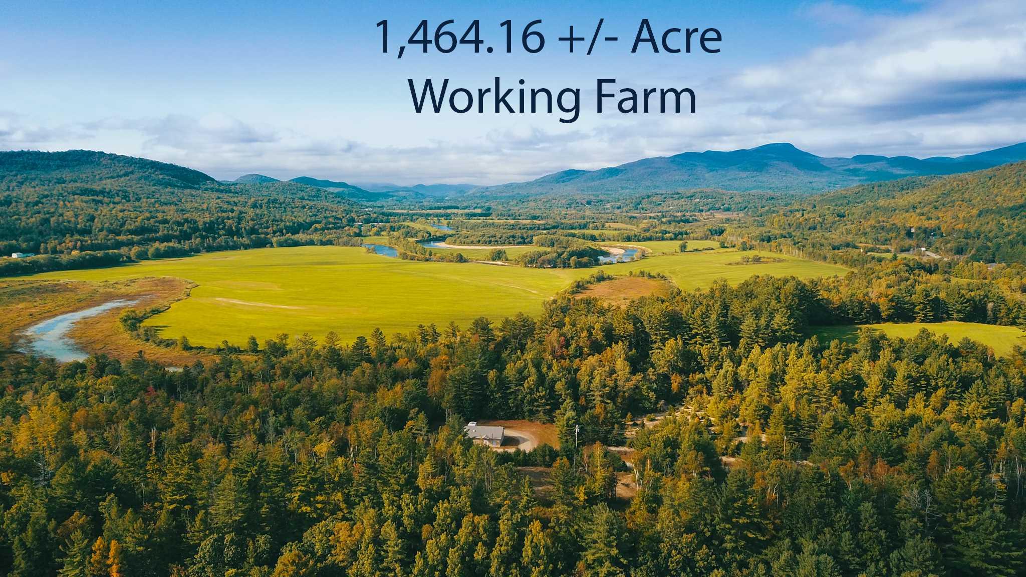 1,464.16+/- Acre Farm