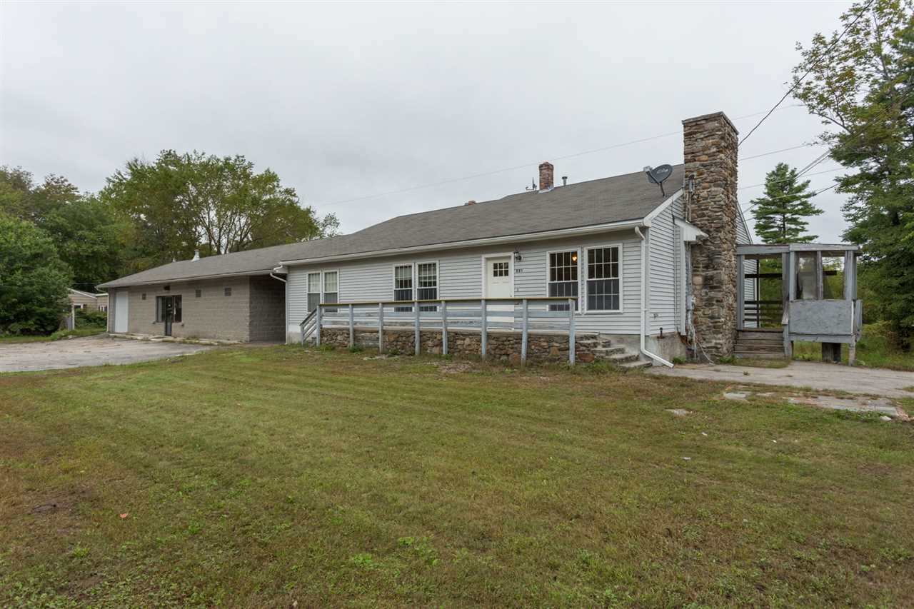 Candia NHHome for sale $List Price is $215,000