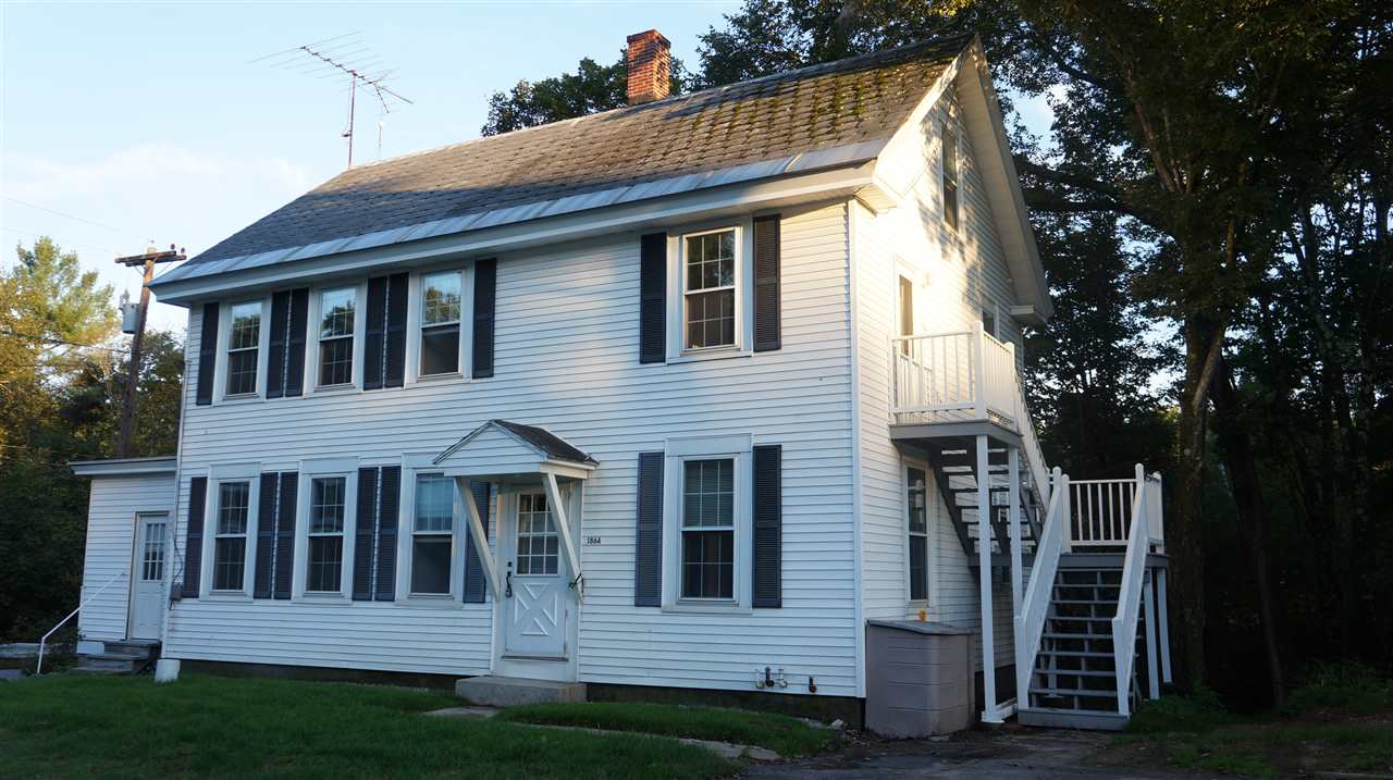 Weare NHMulti Family for sale $List Price is $212,000