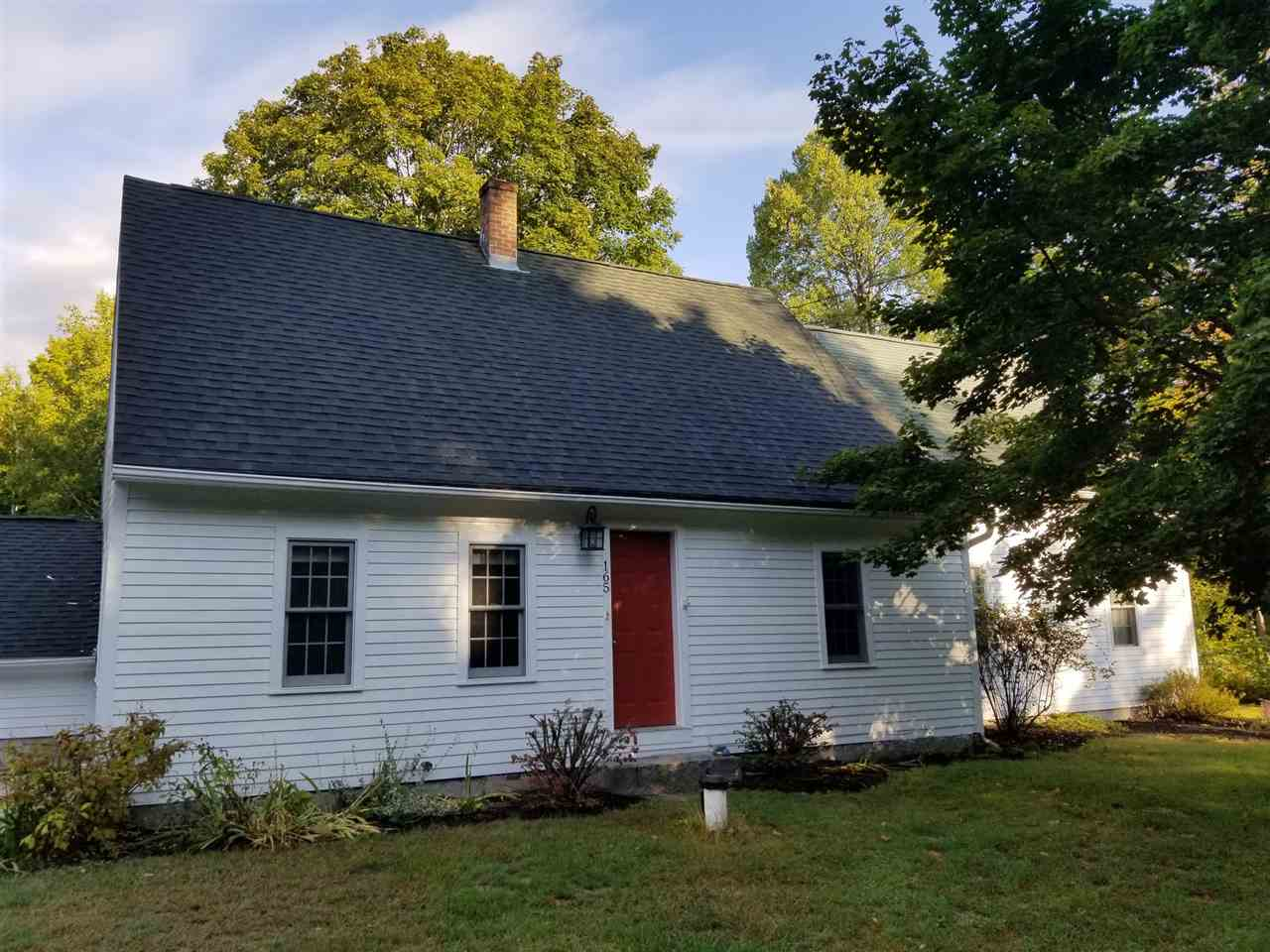 Bridgewater NH Home for sale $$314,900 $131 per sq.ft.