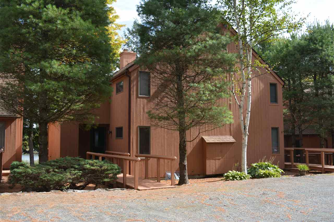 VILLAGE OF EASTMAN IN TOWN OF GRANTHAM NH Condo for sale $$238,811 | $113 per sq.ft.