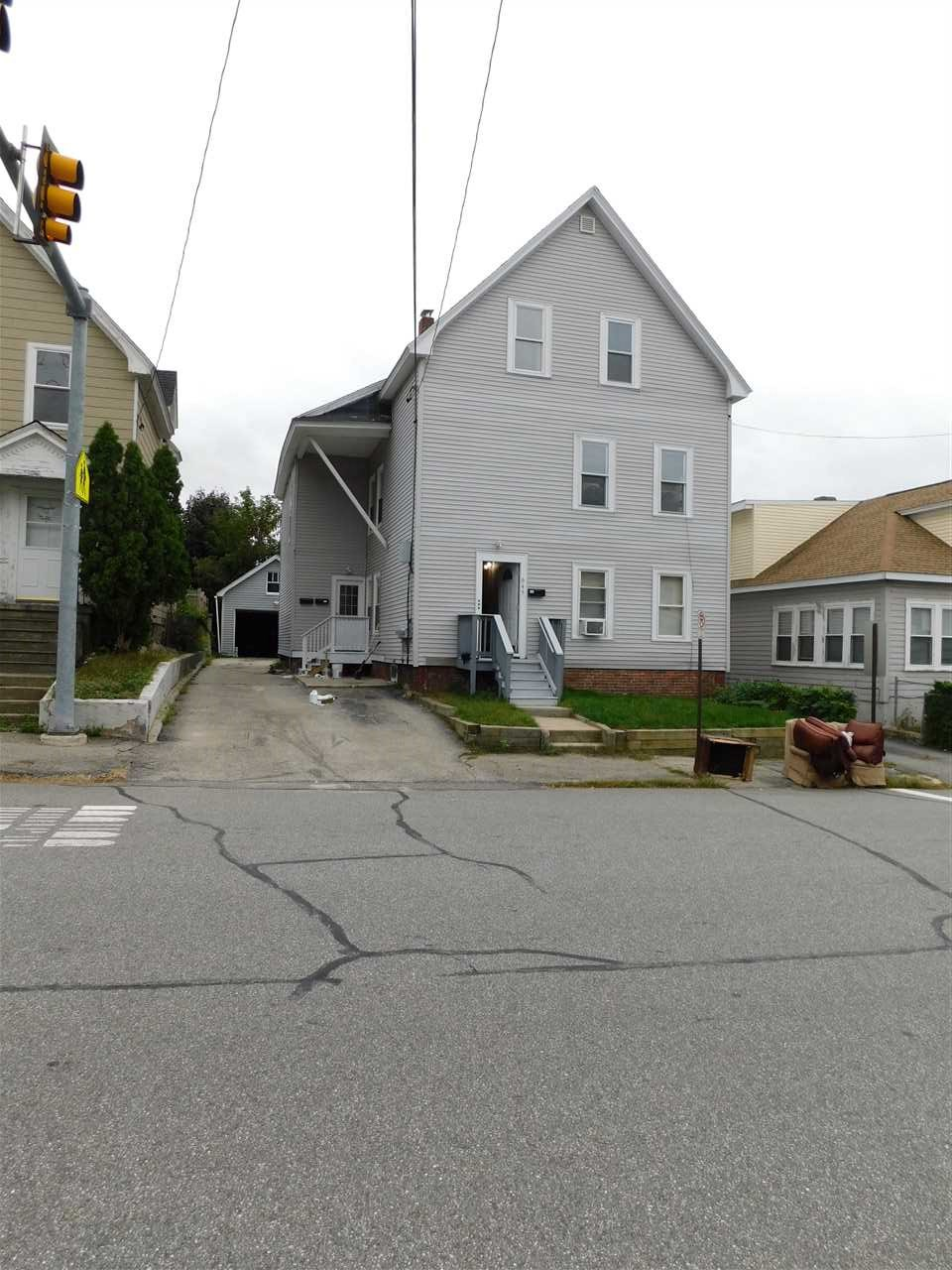 MANCHESTER NH Apartment for rent $Apartment For Lease: $1,125 with Lease Term