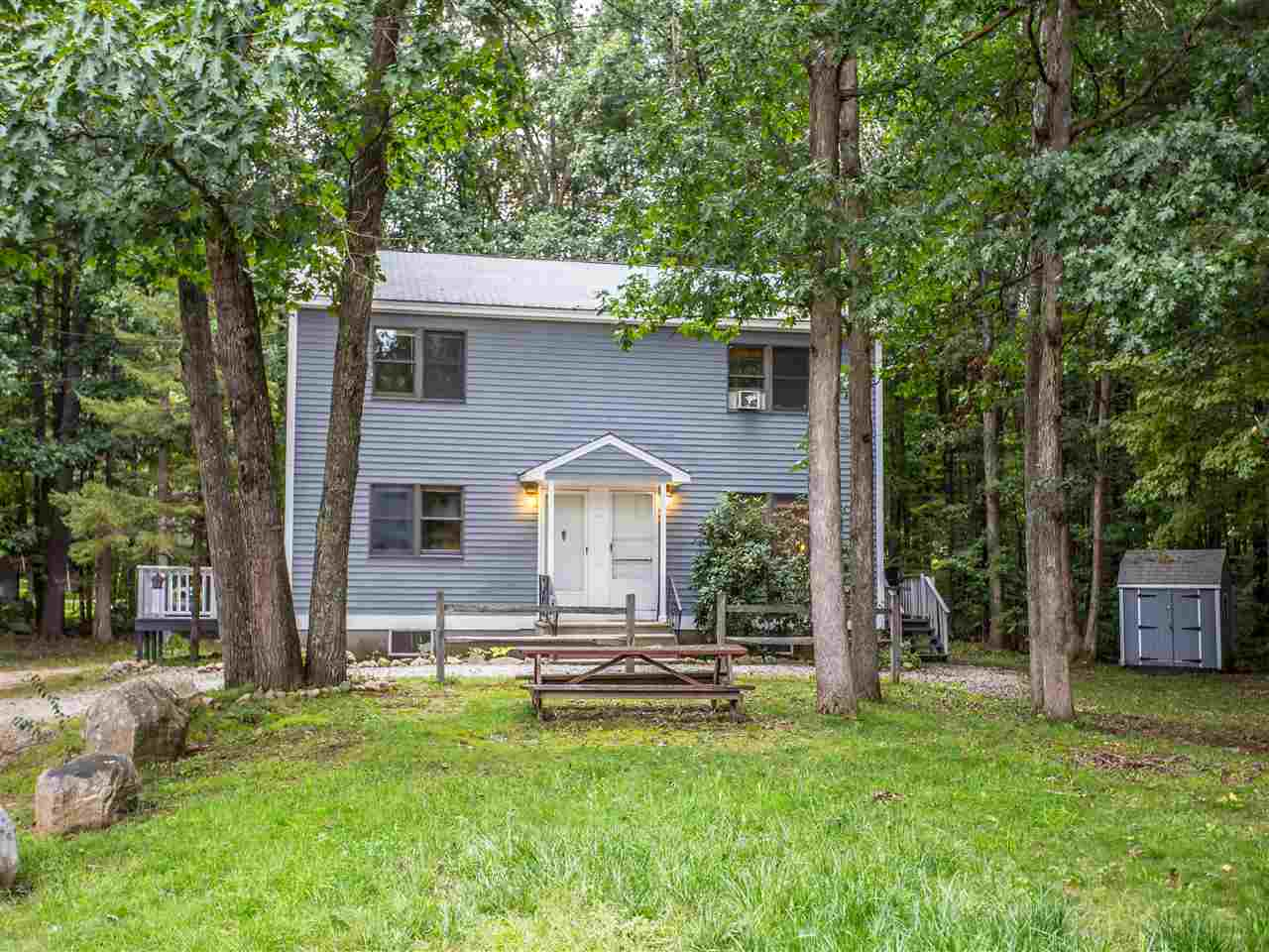 Milford NHMulti Family for sale $List Price is $294,900