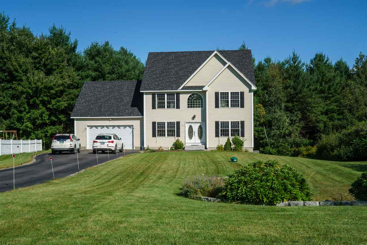 MANCHESTER NH Home for sale $$409,900 | $171 per sq.ft.