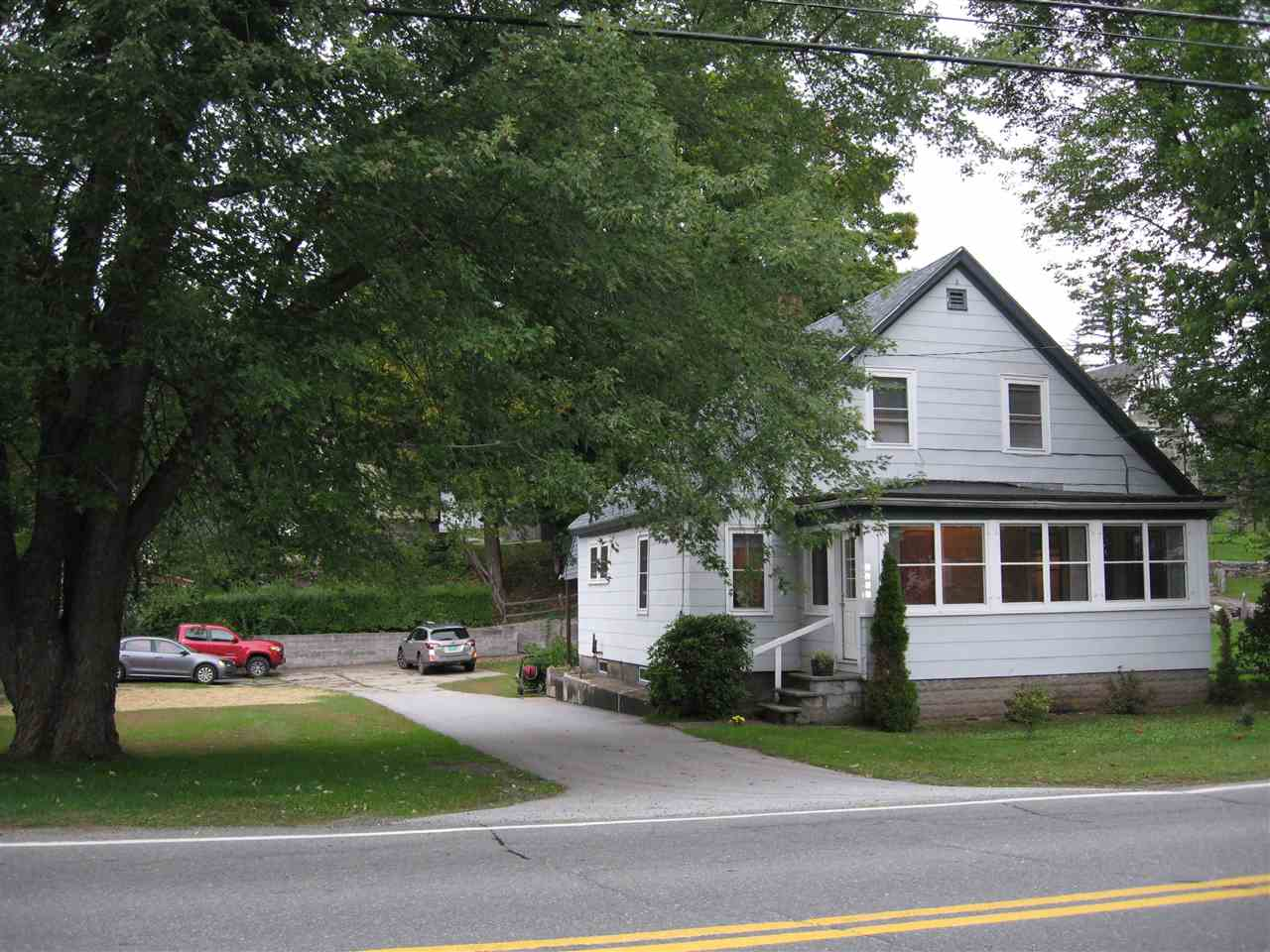 Cavendish VT Home for sale $List Price is $168,000