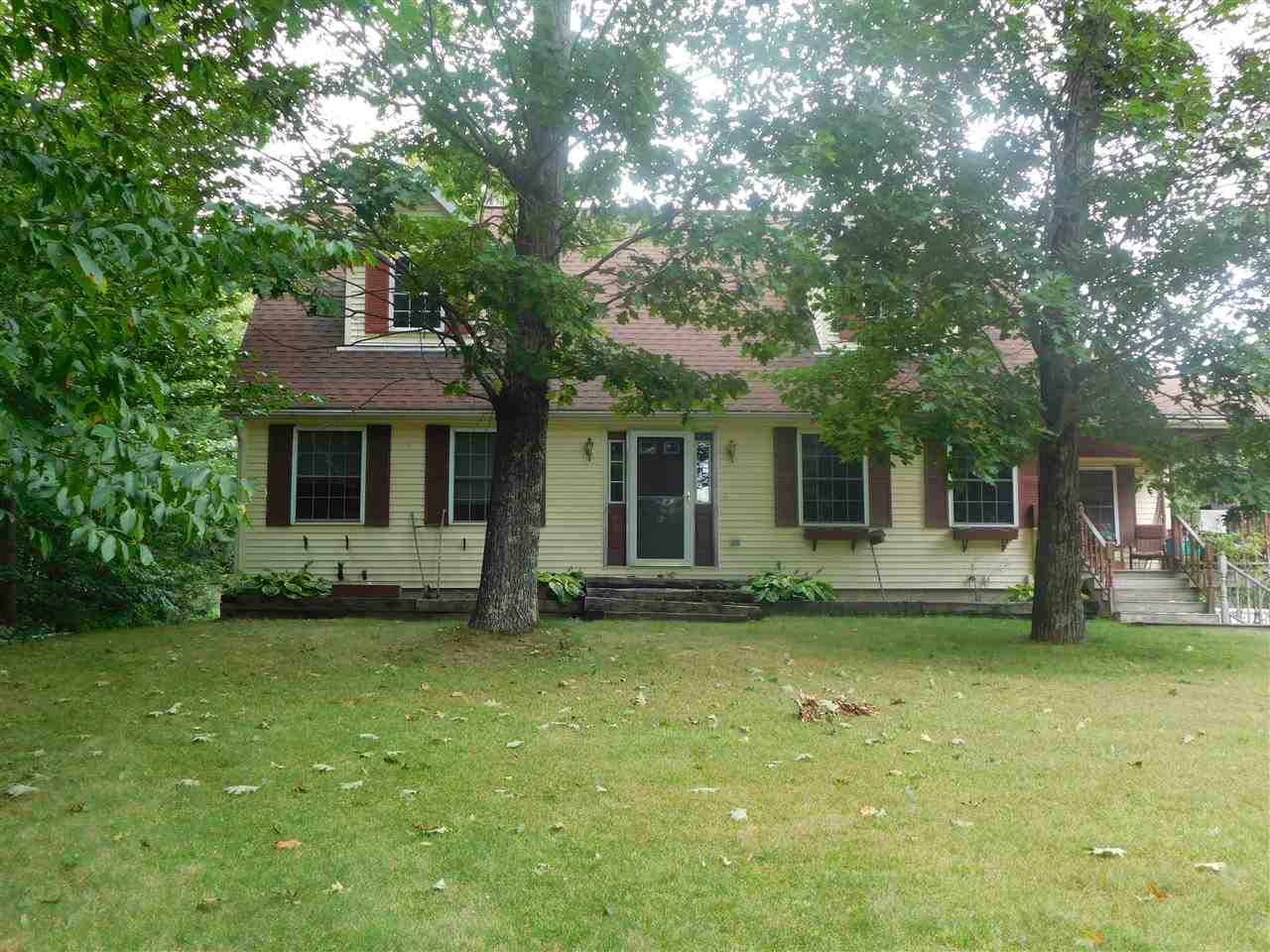 MIDDLETON NH  Home for sale $419,900