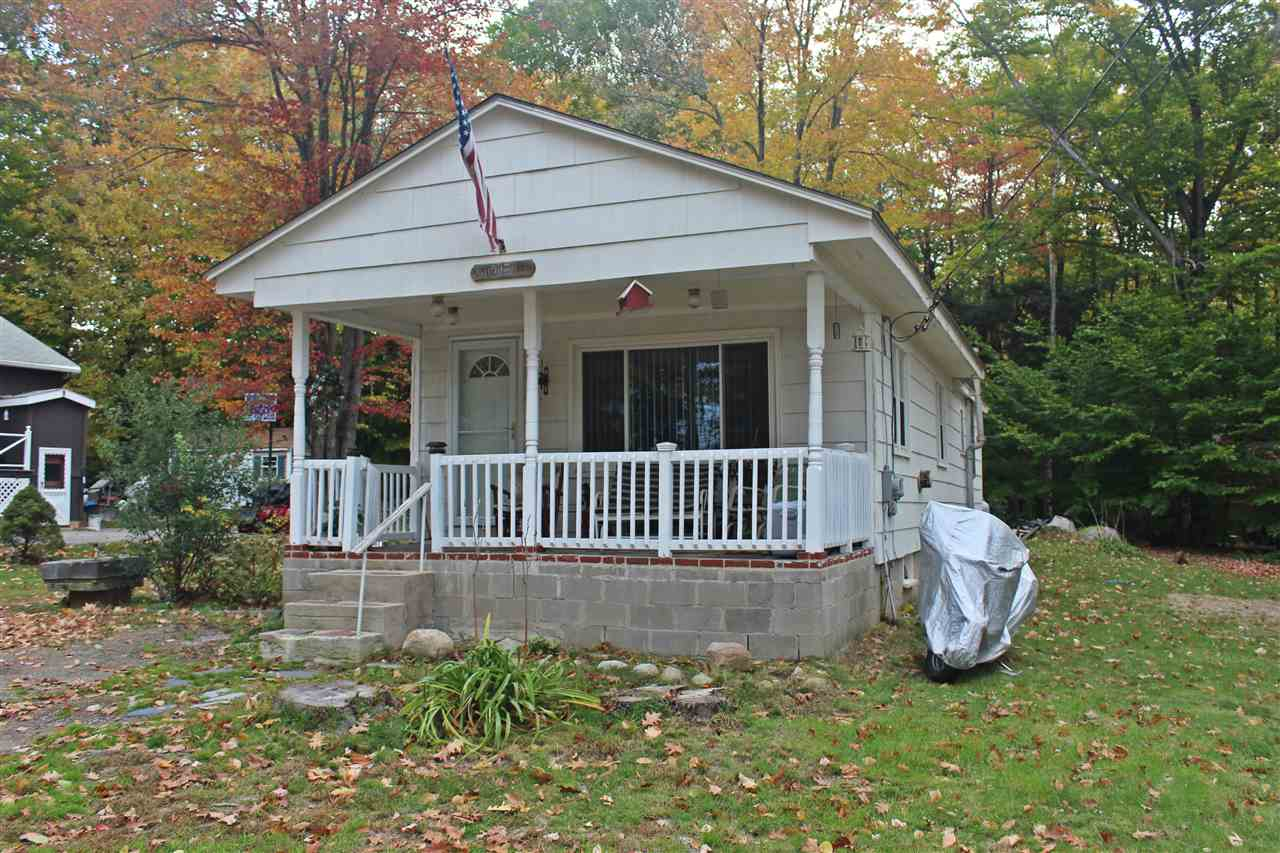 MIDDLETON NH  Home for sale $134,999