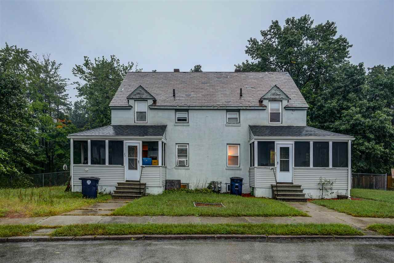 Nashua NHMulti Family for sale $List Price is $269,900