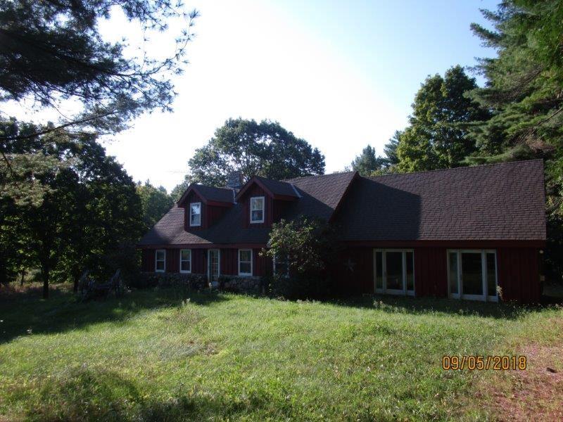 Real Estate  in Sudbury VT