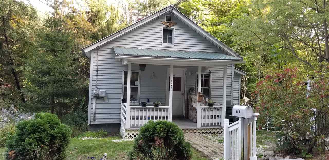 Springfield VT 05156Home for sale $List Price is $62,500