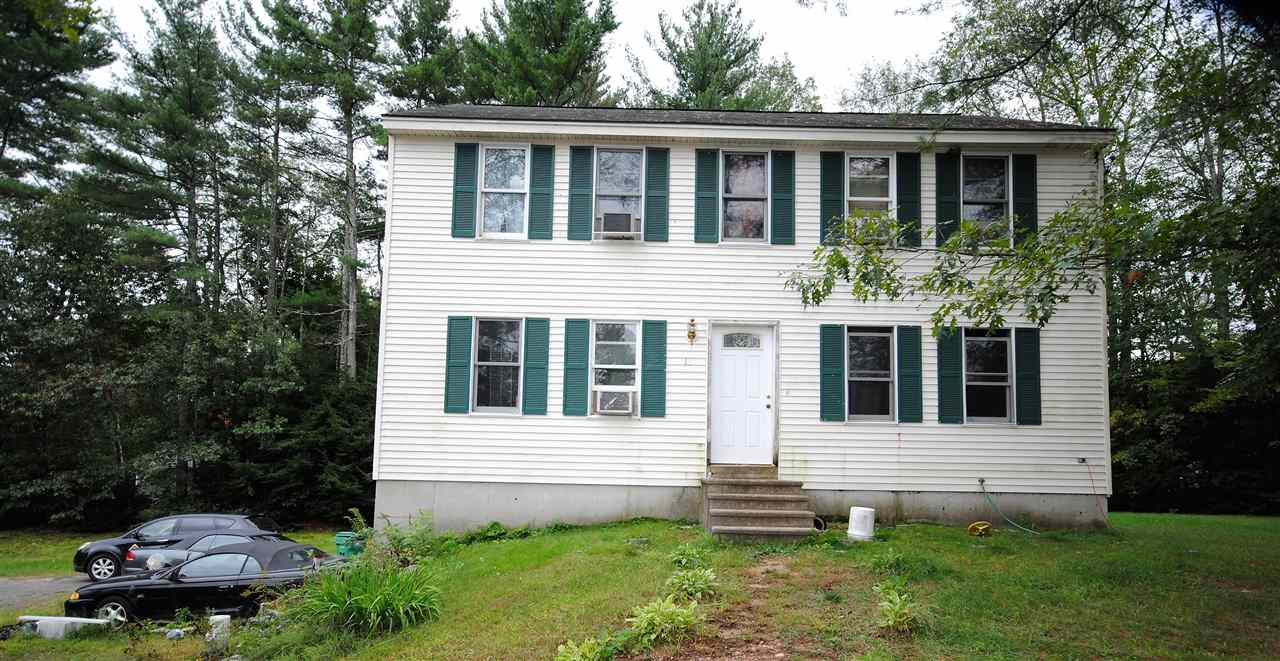Photo of 12 Whittier Drive Fremont NH 03044