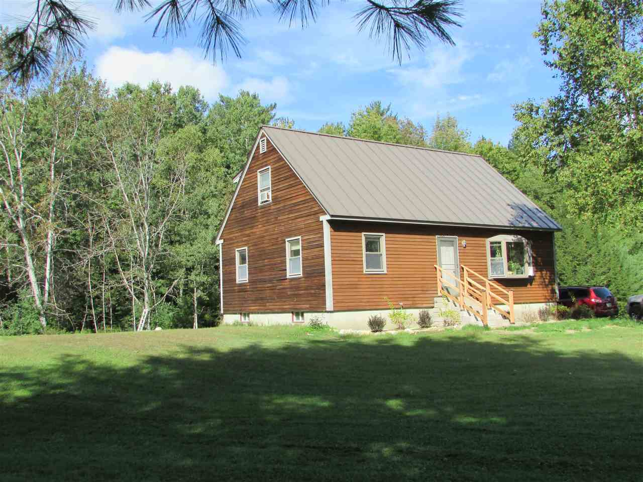 ENFIELD NH Home for sale $$259,900 | $188 per sq.ft.