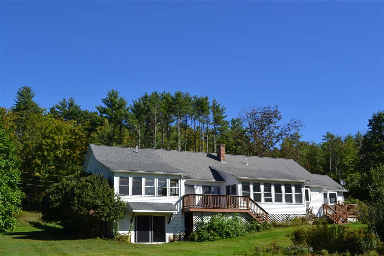 BARNSTEAD NH Home for sale $389,000