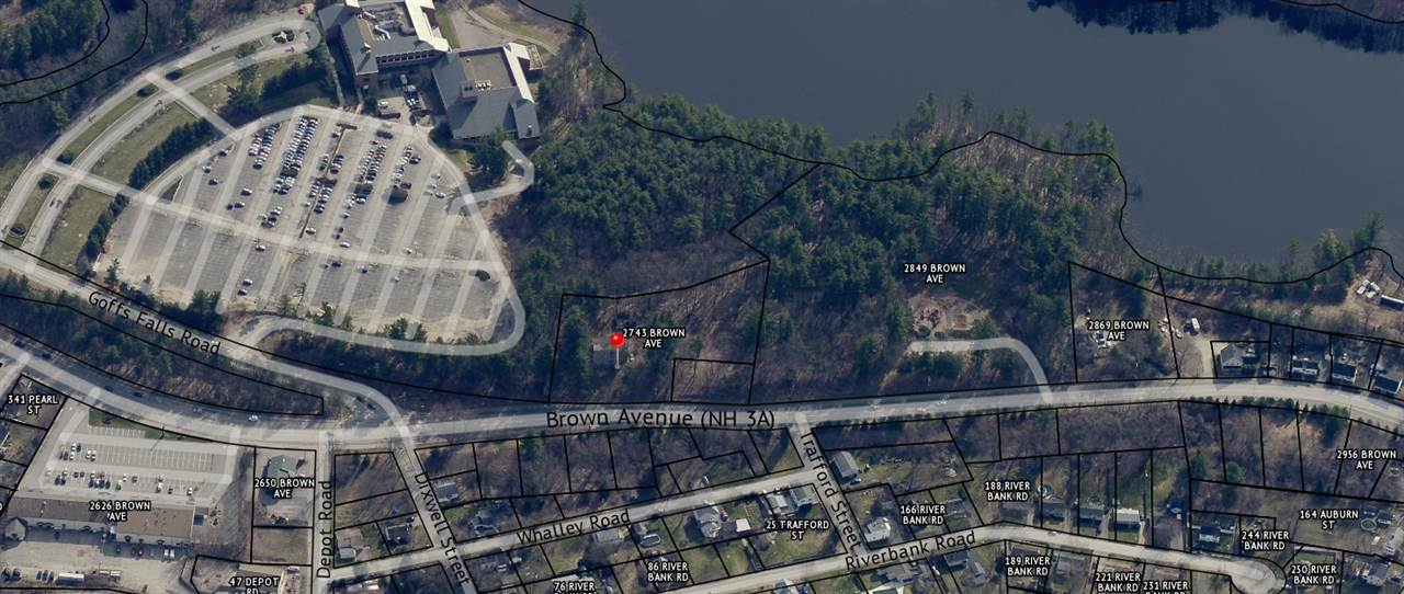 MANCHESTER NHLAND  for sale $$325,000   1.91 Acres    Price Per Acre $0    Total Lots 4