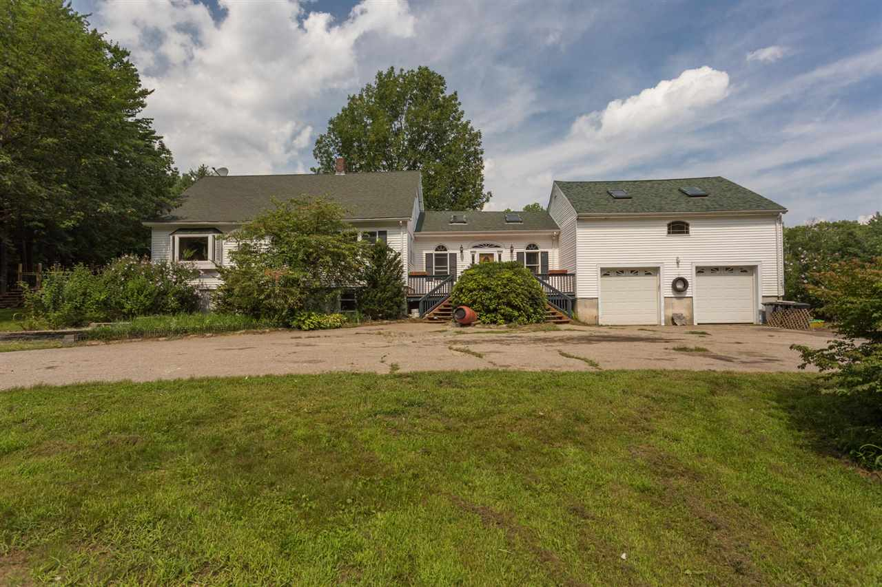 Farmington NHHorse Farm | Property