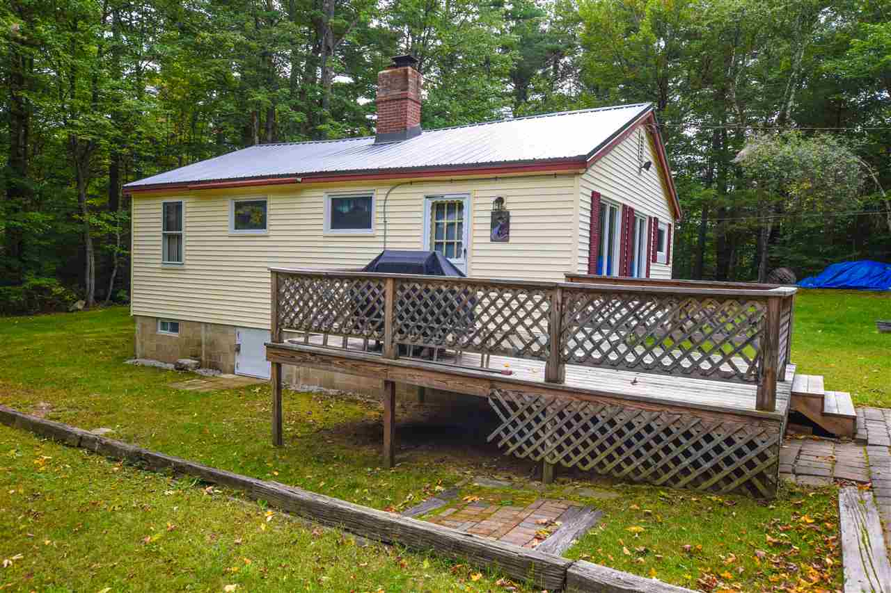 Gilmanton NH Home for sale $$169,999 $187 per sq.ft.