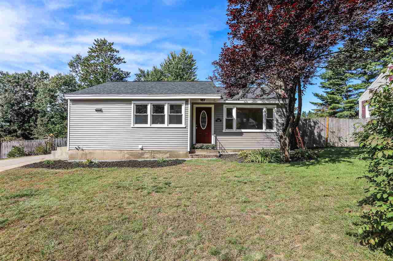 MANCHESTER NH Home for sale $$224,900 | $227 per sq.ft.