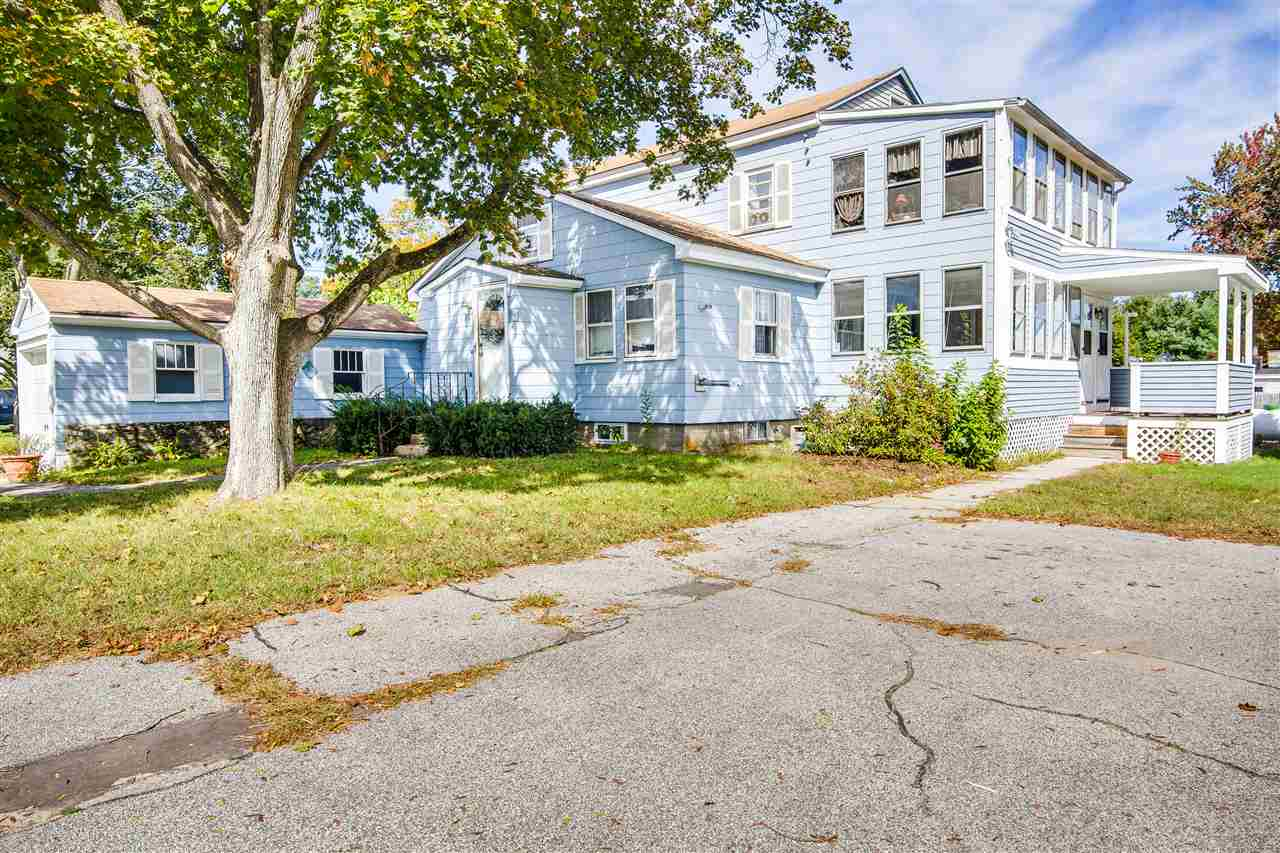 Derry NHMulti Family for sale $List Price is $239,900